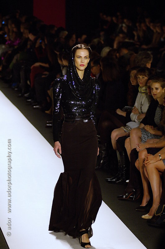 MB Fashion Week NYC, Fall 2013 Collection: Carolina Herrera
