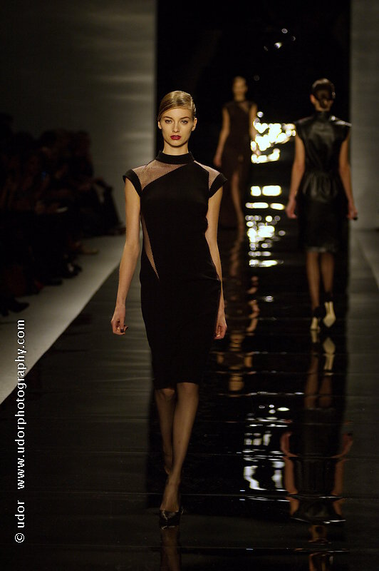 MB Fashion Week NYC, Fall 2013 Collection: Reem Acra