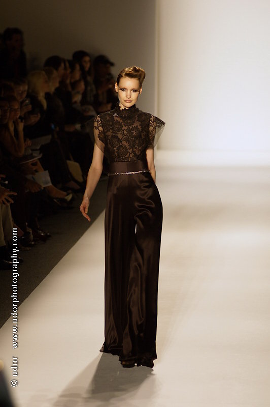 MB Fashion Week NYC, Fall 2013 Collection: Venexiana