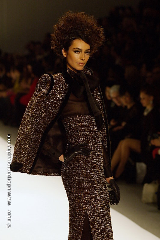 MB Fashion Week NYC, Fall 2013 Collection: Zang Toi